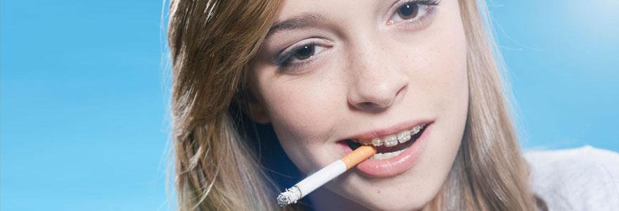 Les raisons d'arrêter de fumer pour les jeunes et les adolescents