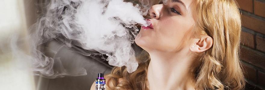 Le e-liquide meilleur pour la santé que la cigarette ?
