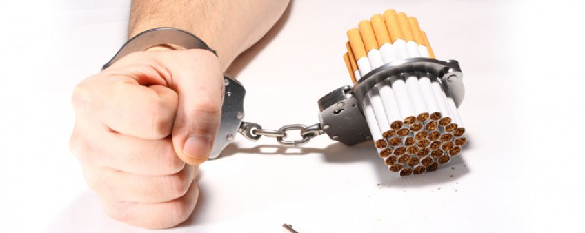 Pourquoi est-il difficile d'arrêter de fumer ?