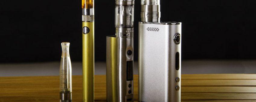 Cigarette électronique : un marché qui ne connaît pas la crise