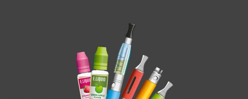 Quel e-liquide choisir pour arrêter de fumer ?